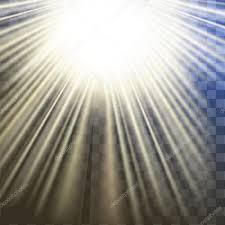 shiny sun vector sunbeams sunrays vector modern sun set on