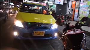 toyota foreigner taxi driver detained for punching foreigner in the face youtube
