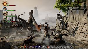 Dragon Age World Map by Dragon Age Inquisition Review Rpg Site