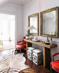 Entryway Console Table Choosing The Right Entryway Console Table