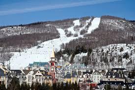 5 best canadian ski resort winter getaways