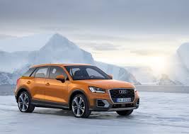 confirmed audi pakistan to launch a lower end crossover in pakistan