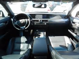 lexus used car on sale 2014 lexus gs 350 f package f sport all wheel drive navigation