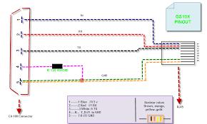 usb to rj45 cable connection diagram efcaviation com