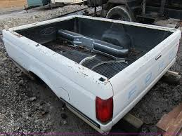 Ford F250 Truck Bed Size - 1990 ford f250 pickup truck bed item b2572 sold january