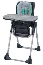 Bye Bye Baby High Chairs Graco Swift Fold Lx High Chair In Basin Buybuy Baby