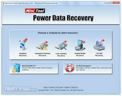 pandora data recovery software free download full version minitool power data recovery free download for windows 10 7 8 8 1