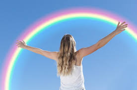 be happy be loving be free the thread that runs through inner