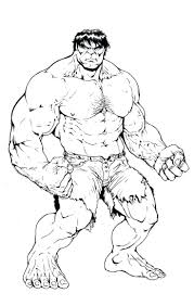 coloring pages coloring pages hulk superhero coloring pages hulk