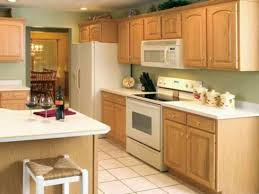 kitchen wall colors with oak cabinets 40 best kitchen paint color ideas with amazing cabinets