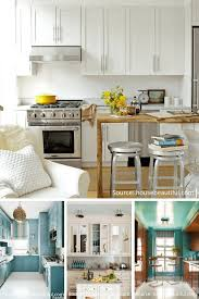 Pictures Of Small Kitchens Roundup Make The Most Of A Small Kitchen Squarefrank