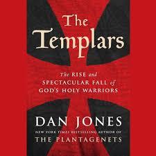 download the templars audiobook by dan jones for just 5 95