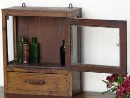Vintage Bathroom Furniture Appealing Vintage Bathroom Cabinet 608 Sold Scaramanga In Cabinets