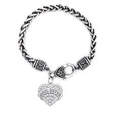 Name Bracelets Online Shop Fashion Family Name Bracelets Wholesale Name Pave