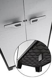 acquaviva titan 71 6 h x 31 5 w x 18 d storage cabinet reviews