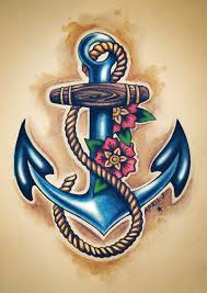anchor tattoo ink love pinterest anchor tattoos anchors and
