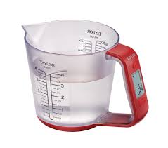 amazon com taylor precision products digital measuring cup and