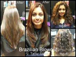 brazilian blowout results on curly hair brazilian blowout exposed the furry couch