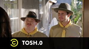 daniel tosh to host the 7th annual u0027tosh saves the world charity