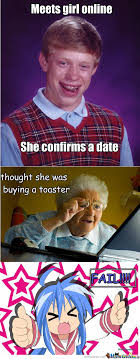Internet Dating Meme - dating meme