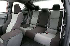 Scion Interior 2015 Scion Tc Our Review Cars Com