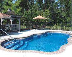 Pictures Of Inground Pools by Blue Haven Pools Okc