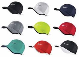 running hat with lights new nike featherlight cap tennis hat unisex 679421 running
