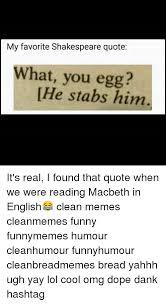 Funny English Memes - 25 best memes about macbeth macbeth memes