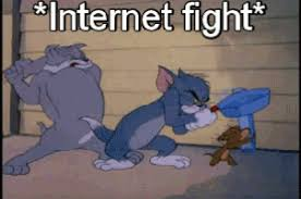 Internet Fight Meme - internet fights gifs get the best gif on giphy