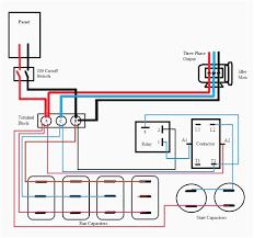roto phase wiring diagram roto wiring diagrams instruction