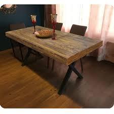 yemek masasi mutfak masası yemek masası ağaç masa 5082 n11 com