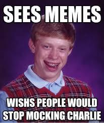Good Luck Charlie Meme - download charlie meme super grove