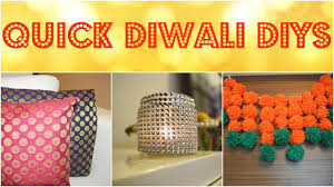 Decorations For Diwali At Home Last Minute Diwali Decoration Ideas Ll Traditional Indian Home