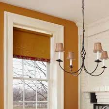Do Curtains Insulate Windows 100 Diy Upgrades For Under 100 Highlights Roman Blinds And Window