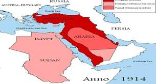 Ottoman Empire Government System How The Divided Up The Ottoman Empire Sailan Muslim