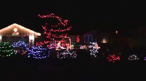 musical christmas lights marysville musical christmas lights