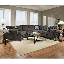 Small Spaces Configurable Sectional Sofa by Sectional Couches U0026 Sofas Kmart