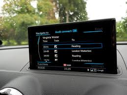 audi conect sociable driver audi connect on review stuff