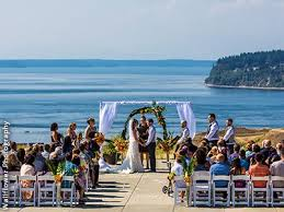 wedding venues washington state chambers bay golf club place weddings tacoma wedding