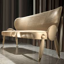 Leather Dining Benches Designer Benches Luxury High End Bench Collections Taylor