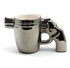 gun mug must s for your cave unique gifts for guys