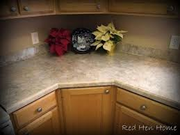 How To Paint Kitchen Countertops by Best 10 Countertop Makeover Ideas On Pinterest Cheap Granite