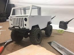 jeep forward control interior jeep might mini fc concept proline ambush