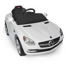 mercedes on ebay mercedes slk 6v electric ride on car w parent remote
