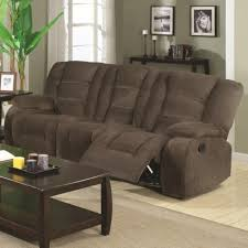 Recliner Sofas On Sale Brown Furniture Motion Sofas Recliners Sale With Casual Style