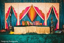indian wedding decorators in atlanta ga atlanta ga south asian wedding by fenglong photography maharani
