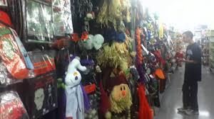 dollarama halloween stuff 2013 august first trip youtube