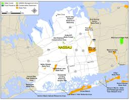 Map New York State Nassau County Map Nys Dept Of Environmental Conservation