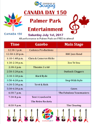 canada day celebrations township of scugog