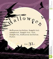 modele texte invitations for halloween u2013 fun for halloween